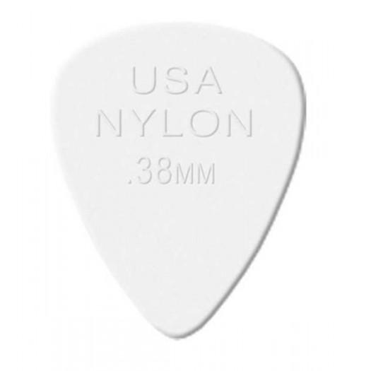 Dunlop .38mm Nylon Pick