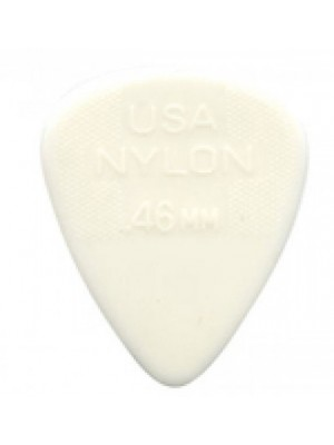 Dunlop .46mm Nylon Pick