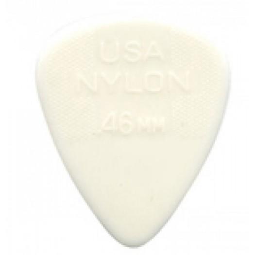 Dunlop .46mm Nylon Pick