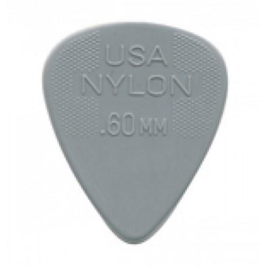 Dunlop .60mm Nylon Pick