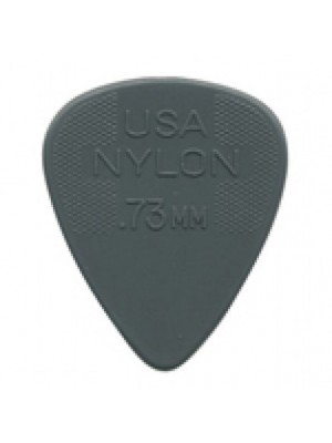 Dunlop .73mm Nylon Pick