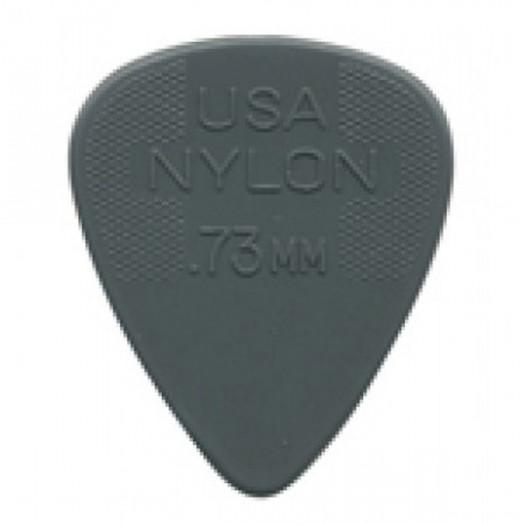 Dunlop .73mm Nylon Pick