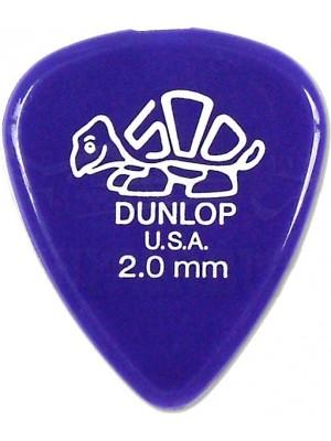 Dunlop 2.0mm Delrin Pick