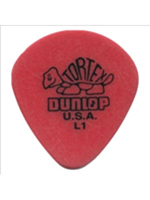Dunlop Tortex Jazz L1 Pick