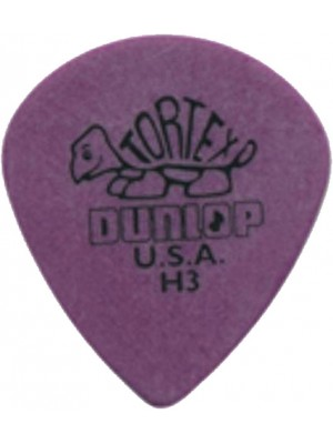 Dunlop Tortex Jazz H3 Pick