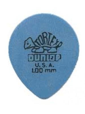 Dunlop 1.0 Tortex tdrop Pick