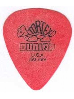 Dunlop .50mm Tortex Pick