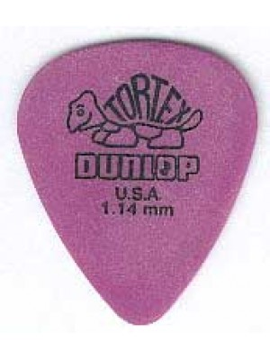 Dunlop 1.14mm Tortex Pick
