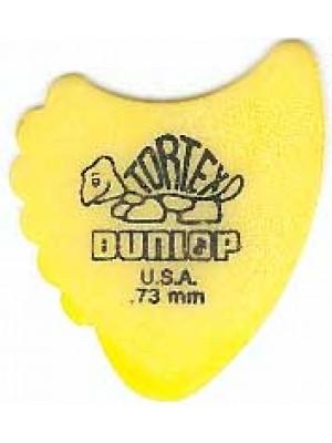 Dunlop .73 Tortex Fin Pick