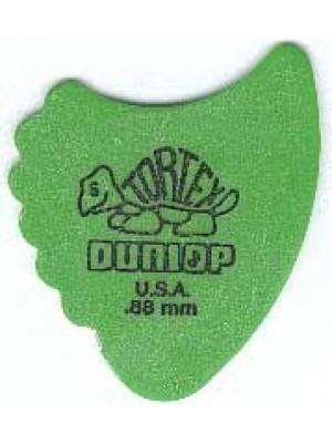 Dunlop .88 Tortex Fin Pick