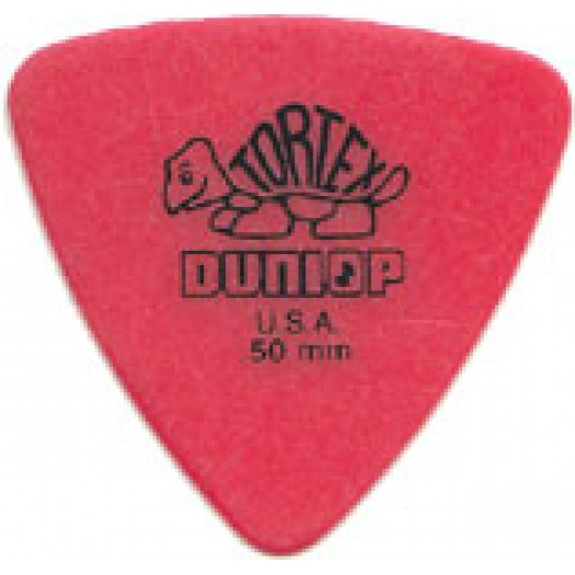 Dunlop .50 Tortex TrianglePick