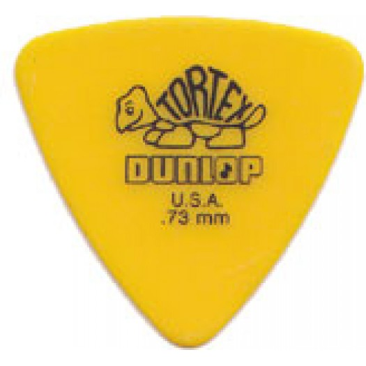 Dunlop .73 Tortex TrianglePick