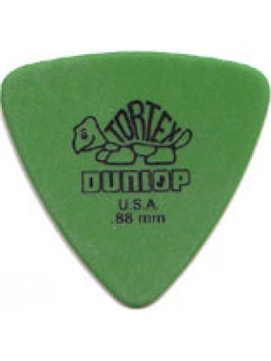 Dunlop .88 Tortex TrianglePick