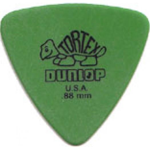Dunlop .88 Tortex TrianglePick