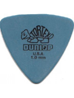 Dunlop 1.0 Tortex TrianglePick