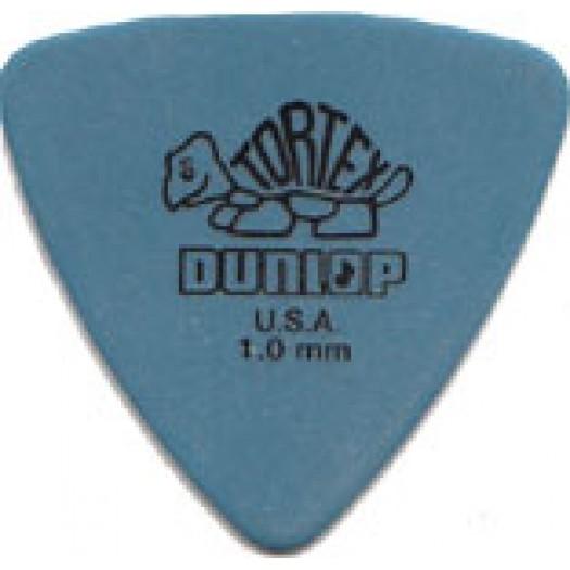 Dunlop 1.0 Tortex TrianglePick