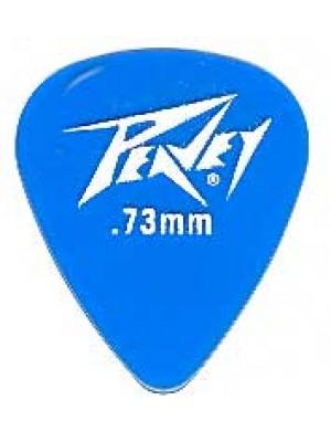 Peavey medium blue Pick