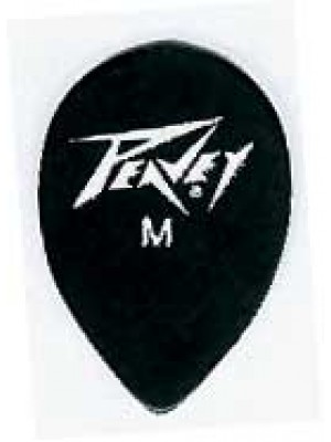 Peavey small medium Pick