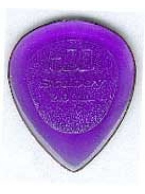 Dunlop 2mm Stubby Pick