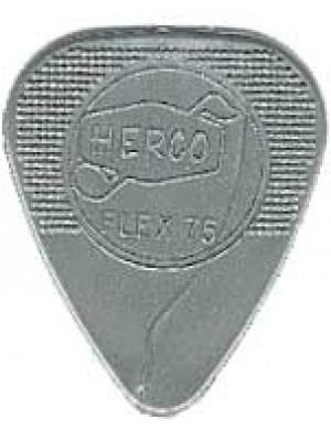 Herco Silver Hard Plectrum