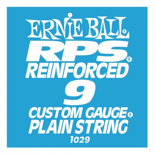 Ernie Ball .009 RPS String