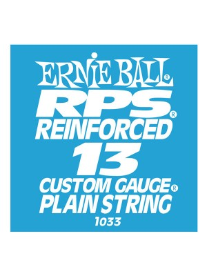 Ernie Ball .013 RPS String