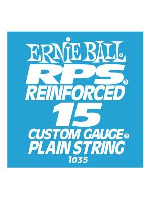 Ernie Ball .015 RPS String