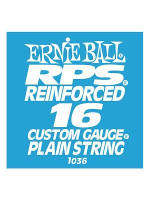 Ernie Ball .016 RPS String