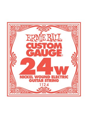 Ernie Ball .024w nickle string