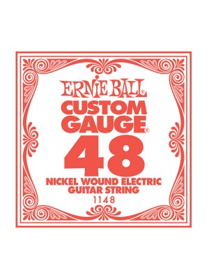 Ernie Ball .048w nickle string