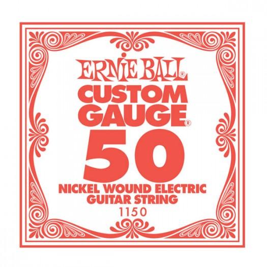 Ernie Ball .050w nickle string