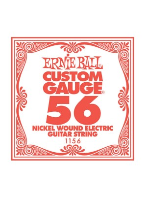 Ernie Ball .056w nickle string