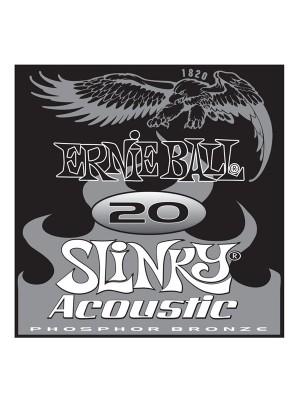Ernie Ball 020 phosphor string