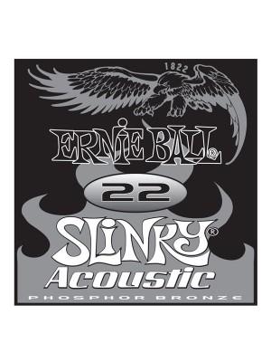 Ernie Ball 022 phosphor string