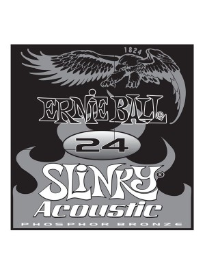 Ernie Ball 024 phosphor string