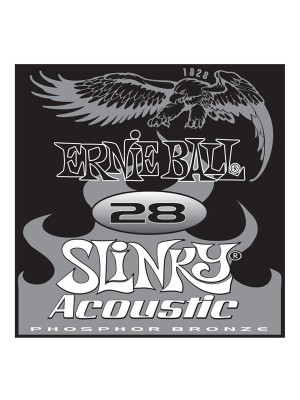 Ernie Ball 028 phosphor string