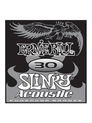 Ernie Ball 030 phosphor string