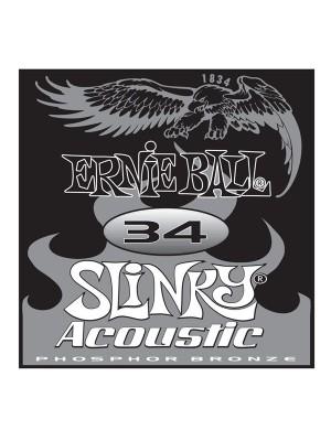 Ernie Ball 034 phosphor string