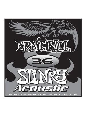 Ernie Ball 036 phosphor string