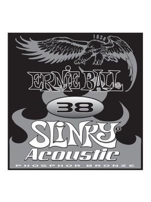Ernie Ball 038 phosphor string