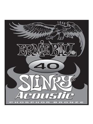 Ernie Ball 040 phosphor string