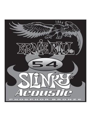 Ernie Ball 054 phosphor string
