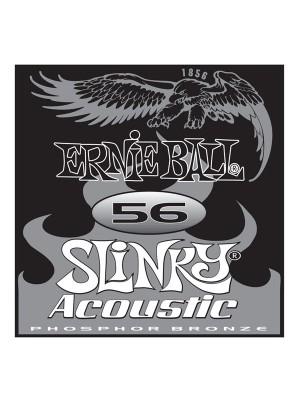 Ernie Ball 056 phosphor string