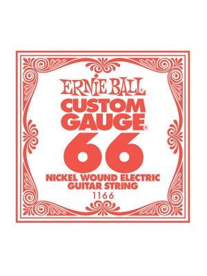 Ernie Ball .066w nickle string