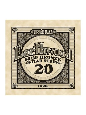 Earthwood 020w bronze string
