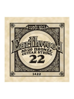 Earthwood 022w bronze string