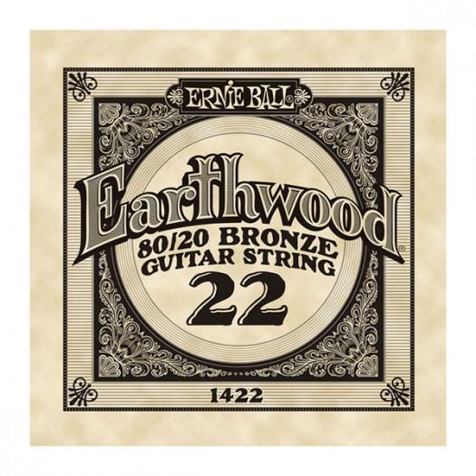 Earthwood 022w bronze string