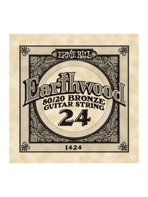 Earthwood 024w bronze string