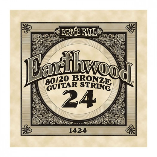 Earthwood 024w bronze string
