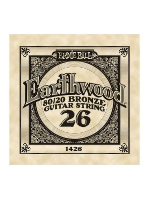 Earthwood 026w bronze string